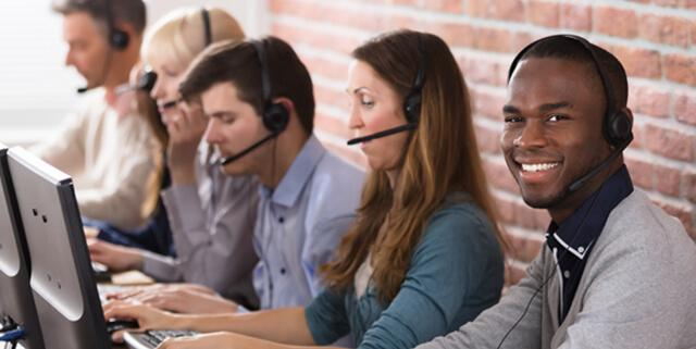 Our customer care team is here to help you via phone or email